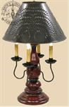 Katie's Lighthouse Wood Table Lamps