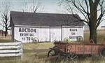 Auction Barn (By Billy Jacobs)