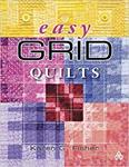 BOOK - EASY GRID QUILTS