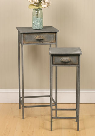 Bedside Table, Small