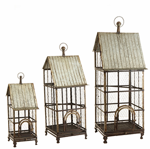 Birdcage, Small