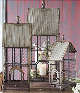 Birdcage, Small 2