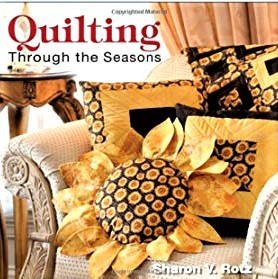 Books:  - Quilting Through The Seasons