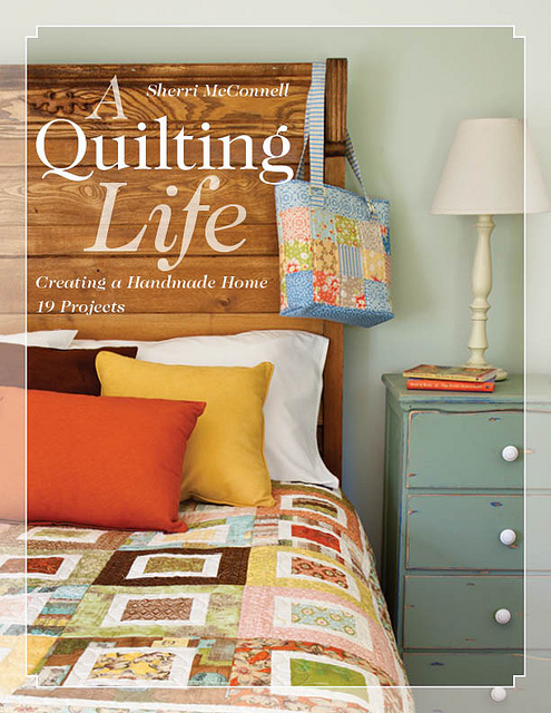 Books: A Quilting Life