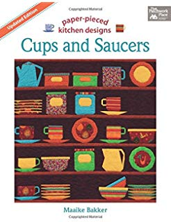 Books: Cups & Saucers