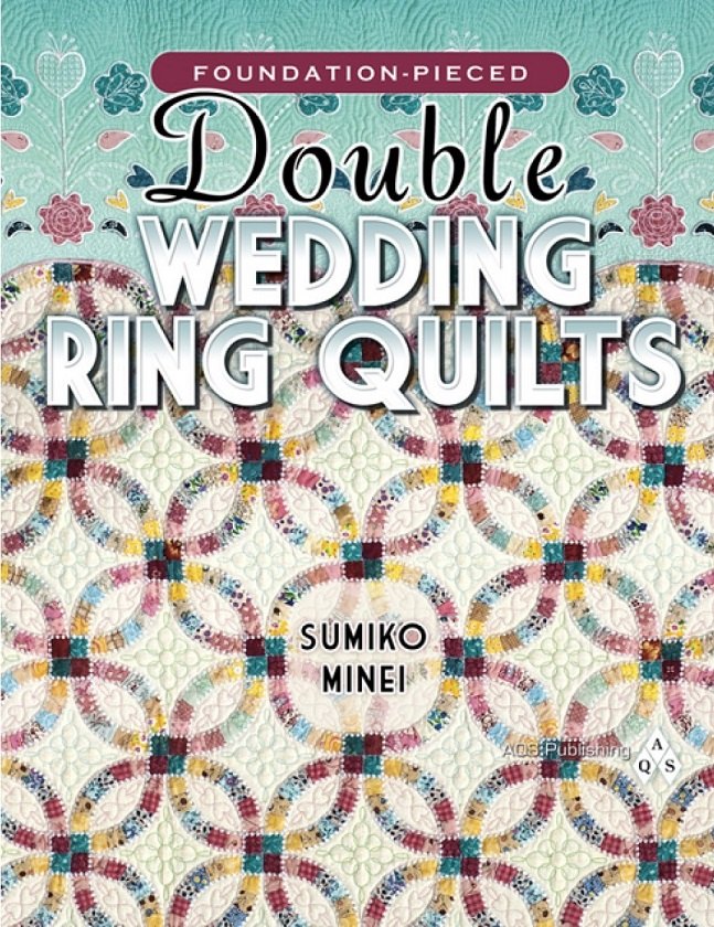 Books: Double Wedding Ring Quilts