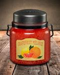 CANDLE - JAR GRAPEFRUIT MELANGE, 16 OZ