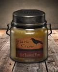 CANDLE - JAR HOT BUTTERED RUM 16 OZ