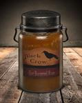 CANDLE - JAR HOT BUTTERED RUM 26 OZ