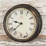 CLOCK - CAFE WALL CLOCK