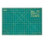 CUTTING MAT GREEN - 12^ x 18^