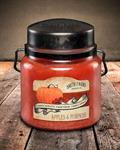 Candle - Apples & Pumpkins, 16oz