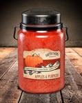 Candle - Apples & Pumpkins, 26oz