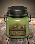 Candle - Jar, Key Lime Pie, 16oz