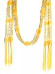 Crazy Scarf - Athletic Gold