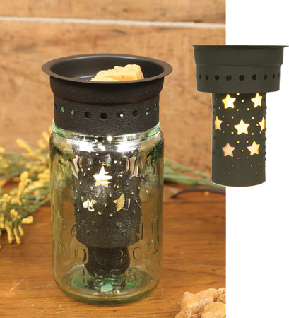 Lamp For Wax Warmer, Pint Jar