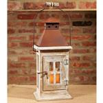 Lantern - Jamestown w/Handle