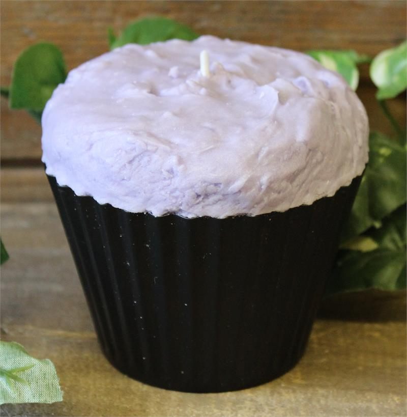 MUFFIN - LILAC