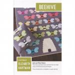 PATTERN - Beehive Quilt & Pillow Pattern
