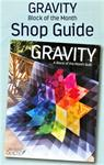 PATTERN - GRAVITY SHOP GUIDE