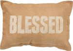 PILLOW - ^BLESSED^