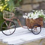 Planter - Delivery Trike