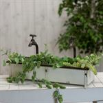 Planter - Faucet Planter, Large