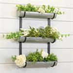 Planter - Triple Wall Planter