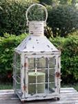 Primitive Lanterns & Misc. Decor.