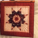 Quilt Keeper - 16 inch