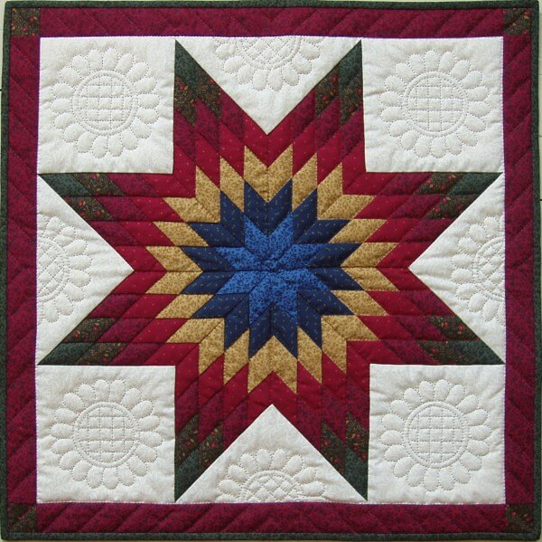 Quilt Kit - Lone Star