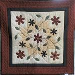 Wall Hanging Quilts