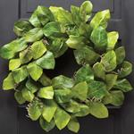 Wreath - Plantation Magnolia